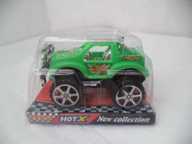 Carrito hotX